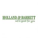 HOLLAND BARRETT