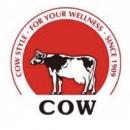 COW牛乳石碱