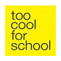 too cool for school涂酷