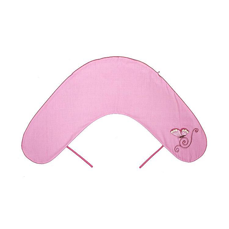 德国原装进口 Belily哺乳枕-蝴蝶系列 可拆洗多功能孕妇枕护腰枕