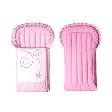 德国原装进口 Belily睡袋-蝴蝶系列 婴儿四季保暖睡袋