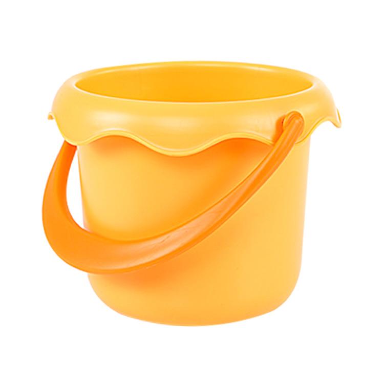 Toyroyal皇室 Flex Mini水桶(鹅蛋黄)