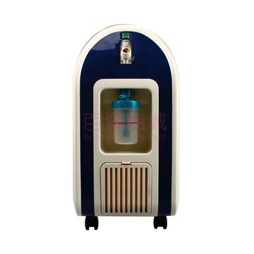 【旋转式流体分批技术 可连续工作】宝马 医用氧气机 需氧者的辅助治疗