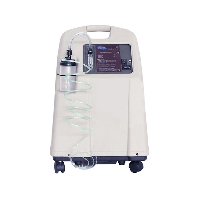 【出氧浓度高 低噪音】英维康 分子筛制氧机 家用医用全天供氧 进口分子筛