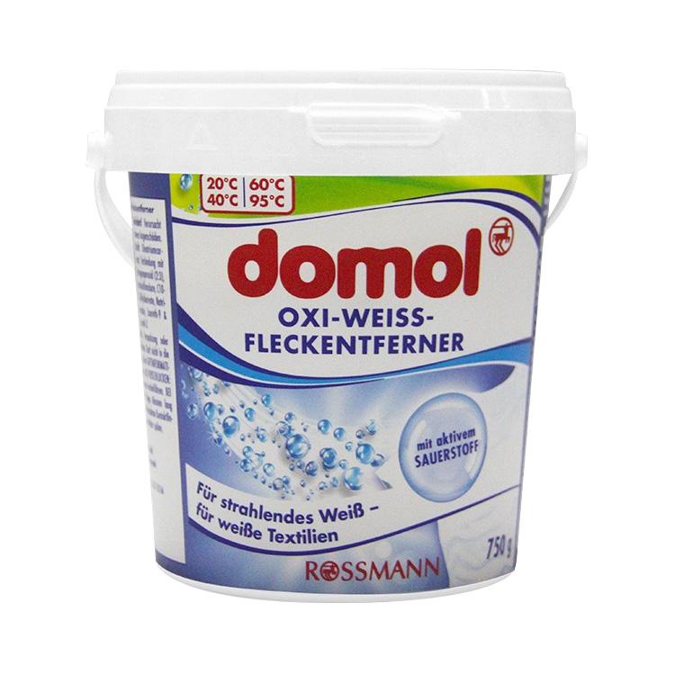 【清洁顽固污渍】德国原装进口 Domol衣物去渍漂白剂750g