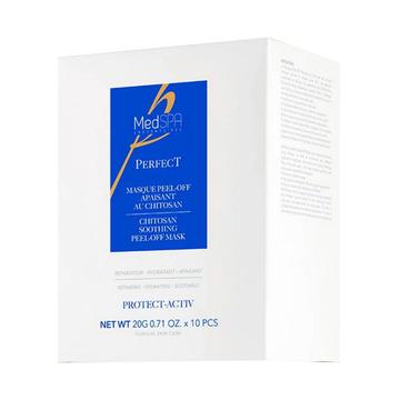 【肌底修护面膜】MedSPA美帕壳聚糖修复面膜20g*6片