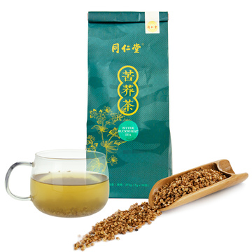 同仁堂苦荞茶273g[7g*39袋]
