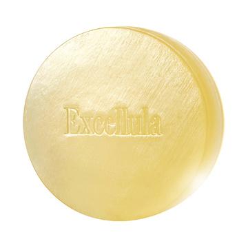 【敏感肌适用】Excellula 艾思诺娜焕润洁面皂 80g男女保湿控泡沫细腻收缩毛孔日本进口
