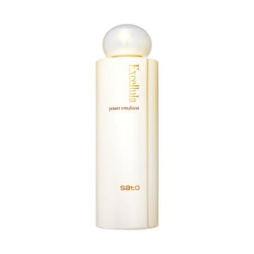 【长效保湿 光滑肌肤】Excellula 艾思诺娜焕润乳液 120ml 易吸收不黏腻 日本进口
