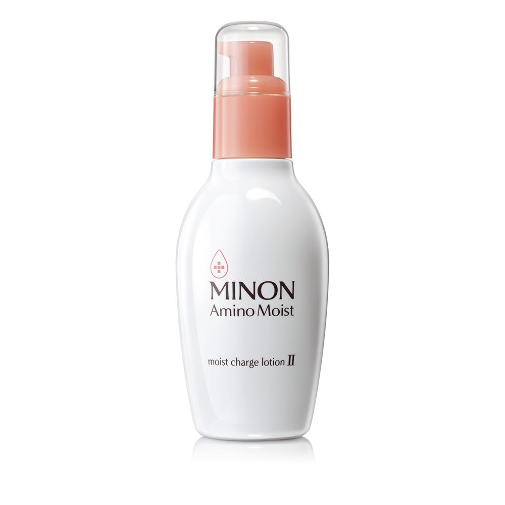 MINON蜜浓氨基酸补水保湿化妆水Ⅱ号150ml滋润型爽肤水日本进口