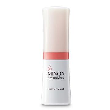 【提亮肤色】MINON蜜浓氨基酸保湿补水面部美白精华液30g日本原装进口
