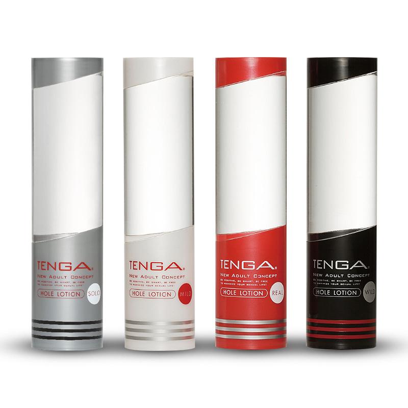 【限时2件8折3件7折】【四重快感 激发情趣】Tenga专用水溶性润滑油 日本男女情趣润滑油 浓厚型