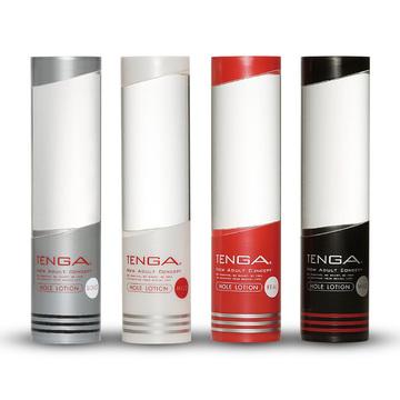 【四重快感 激发情趣】Tenga专用水溶性润滑油 日本男女情趣润滑油 清晰型