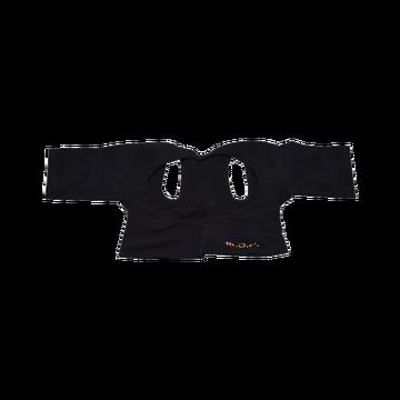 日本 MEIDAI 胜野式肩乐塑身衣-黑色M-L 1件装
