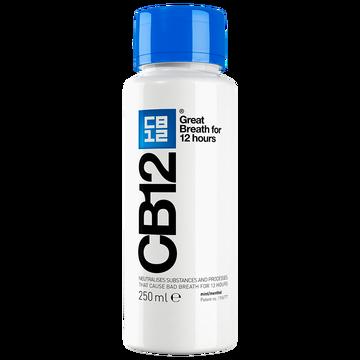 【根源祛口气】CB12薄荷漱口水 250ml  12小时口腔清净