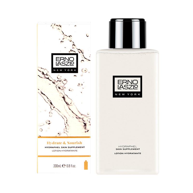 【明星蛋白水】Erno Laszlo奥伦纳素 滋润保湿护肤水 200ml 细腻柔肤