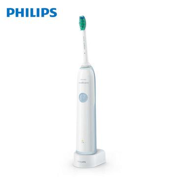 飞利浦PHILIPS电动牙刷 HX3216 Sonicare 牙龈呵护系列声波震动牙刷电动牙刷