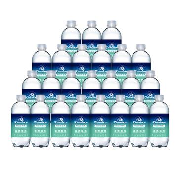 崂山矿泉运动专属水(自然顿悟)330ml*24瓶