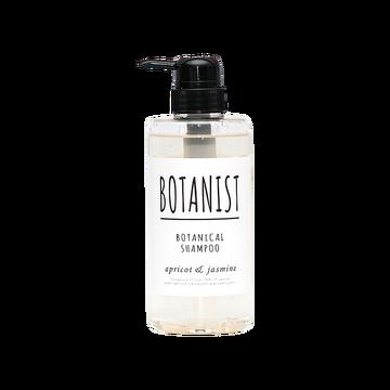 【柔滑一顺到底】BOTANIST 天然植物无硅洗发水 滋润型 490ml