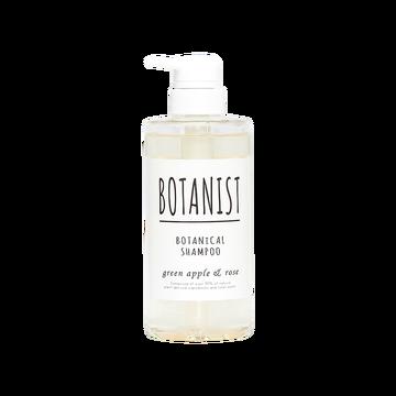 【油头福音】BOTANIST 天然植物无硅洗发水 清爽型 490ml