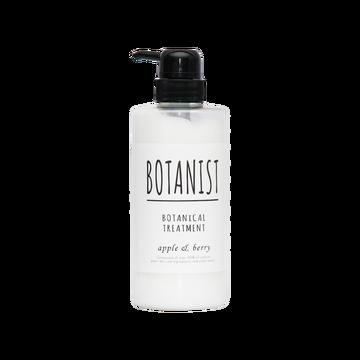 【柔滑一顺到底】BOTANIST 天然植物无硅护发素 滋润型 490ml