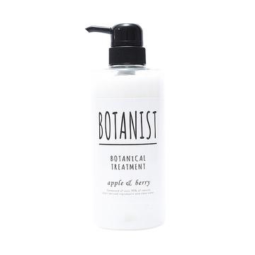 【柔顺一梳到底】BOTANIST 无硅护发素 滋润型 490ml