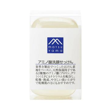 MATSUYAMA 松山油脂 氨基酸洁面皂 90g
