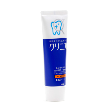 【日本进口】LION 狮王 CLINICA酵素洁净牙膏 130g