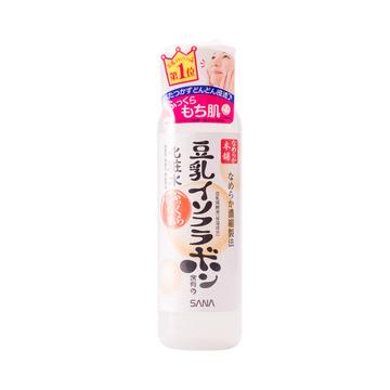 【日本进口】SANA 莎娜 豆乳美肌化妆水 200ML