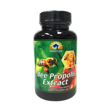 【高含量蜂胶】sunnylife阳光之宝高含量蜂胶胶囊500mg*90粒
