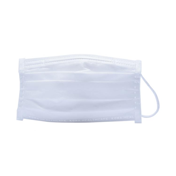 KOWA 兴和 三次元 防雾霾pm2.5口罩 普通尺寸 7片