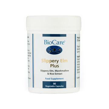 【修复胃黏膜】BioCare榆树养胃胶囊 90粒/瓶