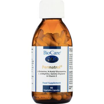 【改善修复肠道】BioCare 安益胶囊 90粒/瓶