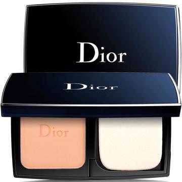 【香港直邮】法国迪奥Dior 凝脂恒久钻肌保湿遮瑕粉饼10g
