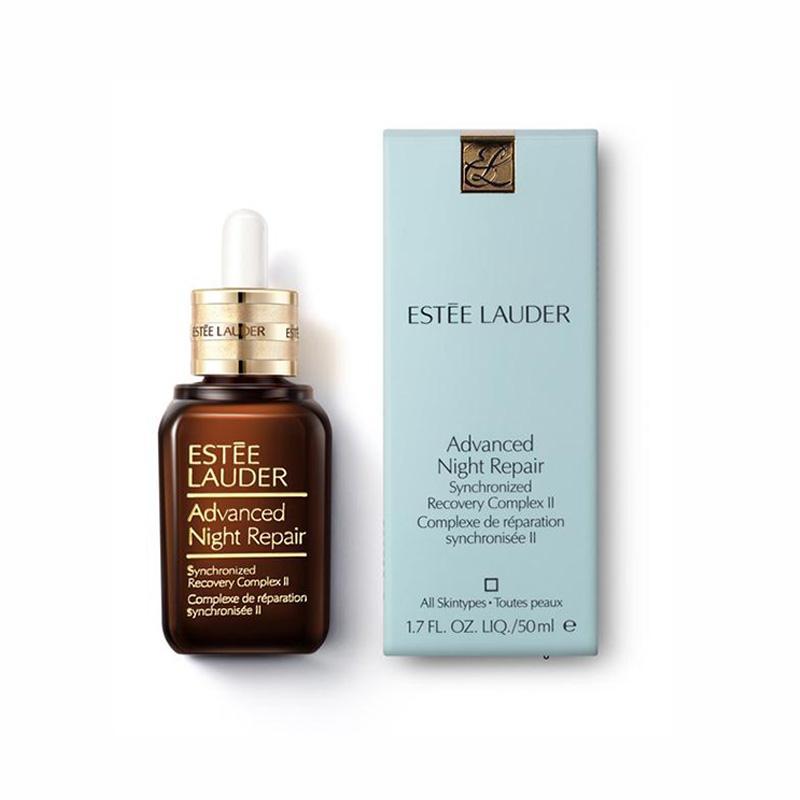 【 包邮包税】雅诗兰黛(Estee Lauder)ANR特润修护肌透精华露(第六代小棕瓶) 50ml