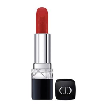 【香港直邮】法国 Dior 迪奥 烈艳蓝金唇膏#999哑光小样1.5g
