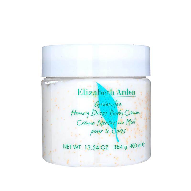 【香港直郵】ElizabethArden伊麗莎白雅頓綠茶蜂蜜香芬護體乳霜 400ML