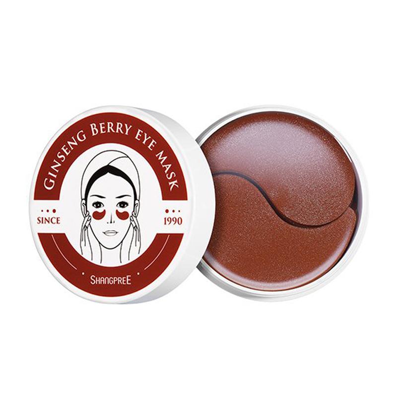 【香港直邮】韩国香蒲丽SHANGPREE红参精华眼膜60贴