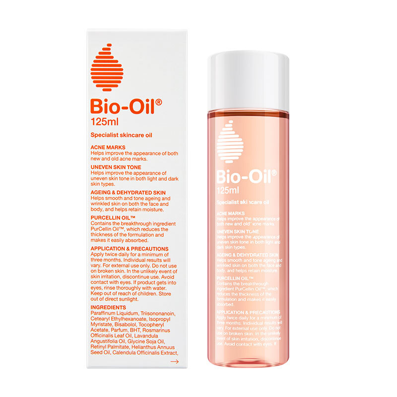 Bio-Oil 百洛护肤油 125ml