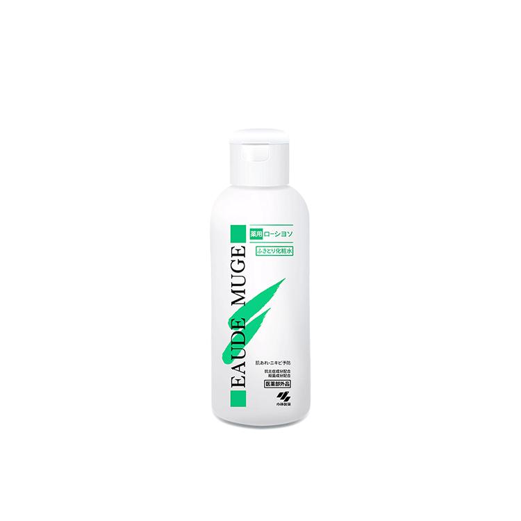 安黛抹肌-祛痘爽肤水(160ML)