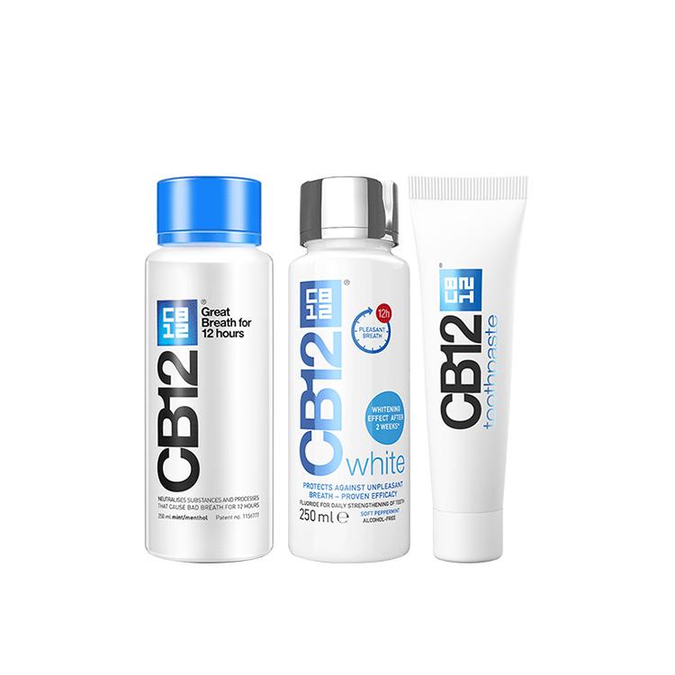 CB12-2个月疗程